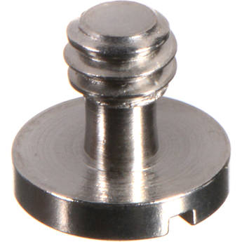 Wooden Camera Low-Profile Screw (1/4''-20)