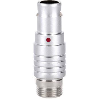 Wooden Camera FGJ 1B LEMO Shell for RED Camera Power
