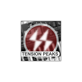 XHUN Audio Tension Peaks Expansion for LittleOne (Download)