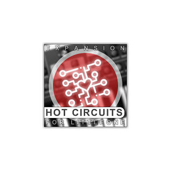 XHUN Audio Hot Circuits Expansion for LittleOne (Download)