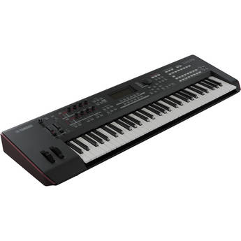 Yamaha MOXF6 - Keyboard Workstation