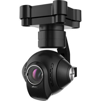 YUNEEC CGO3+ 3-Axis Gimbal Camera with 5.8GHz Digital Video Downlink for Typhoon H Hexacopter
