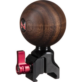 Zacuto Zarn Wooden Ball Handgrip