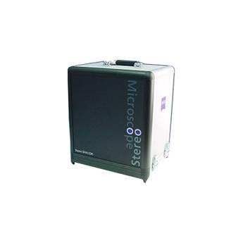ZEISS Storage or Carry Box for ZEISS Stemi DV4 Microscope