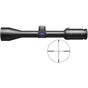 Zeiss 4-9x42 Terra 3x Riflescope (RZ-6 Reticle)