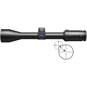 Zeiss 3-12x42 Terra 3X Riflescope (Z-Plex Reticle )