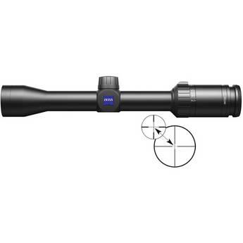 Zeiss 2-7x32 Terra 3x Riflescope (Z-Plex)