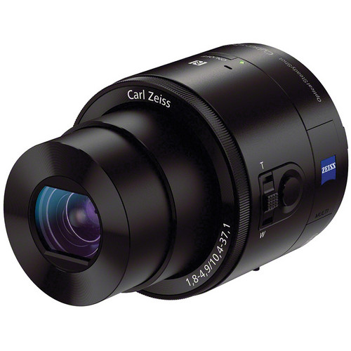 Sony Qx100 Aksesuarları Filitre. Kit  Lens Filter accessories