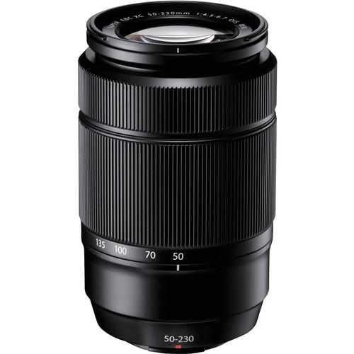 Fujifilm FUJINON LENS XC50-230mmF4.5-6.7 OIS