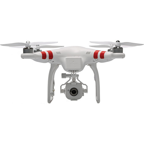 DJI Phantom FC40 Quadcopter with FPV Camera and Transmitter