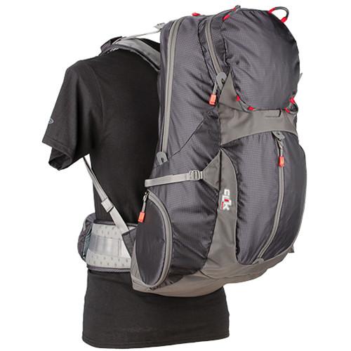 Clik Elite Obscura Camera Backpack (Black)