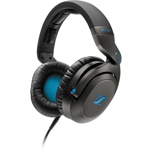 Sennheiser HD7 DJ Headphones at Sears.com