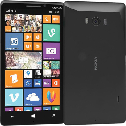 Nokia Lumia 930 RM-1045 International 32GB Smartphone