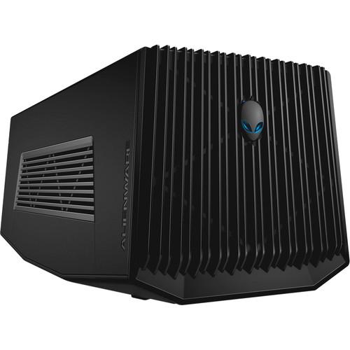Dell Alienware 9R7XN Graphics Amplifier (Black)