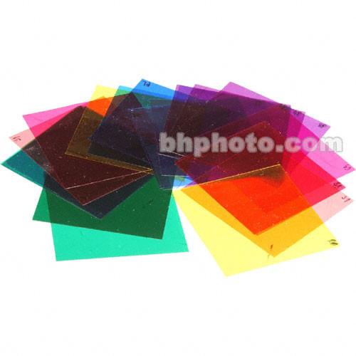 Dedolight Filter Set 3x3