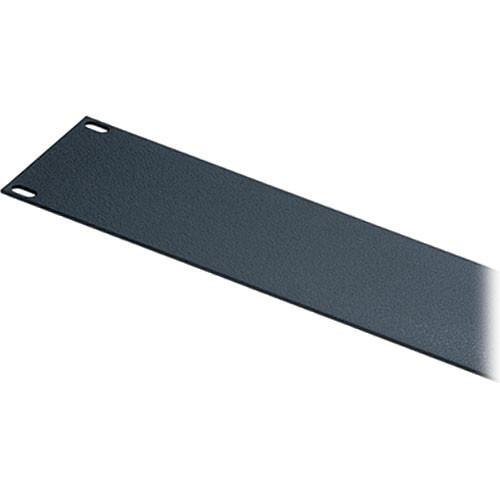 Raxxess Steel Flat Panel, Model SFT4 - 4-Spaces (1 Panel) SFT-4