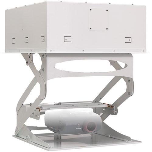 Chief Projector Mounts Lcd Dlp Crt Smart Lift Sl 236 Sl236fd