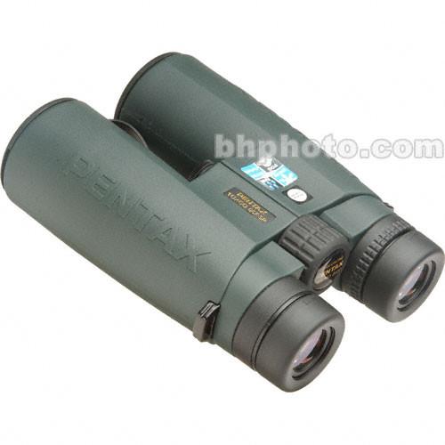 3b571e41f6f Pentax 10x50 DCF SP Binocular 62617 B&H Photo Video