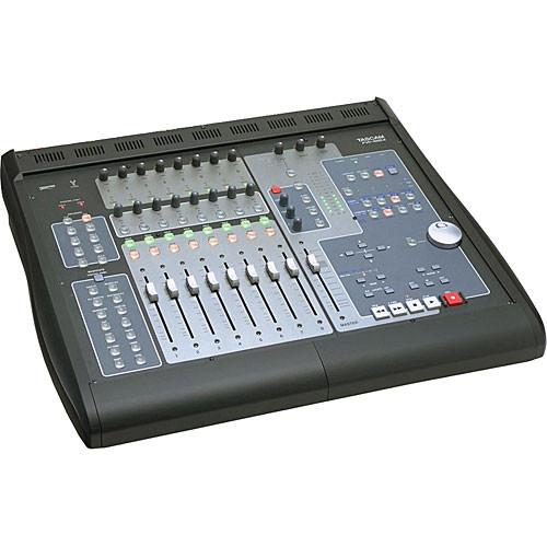 Tascam FW-1884 Professional FireWire DAW Control Surface /& Audio//MIDI ***PART***