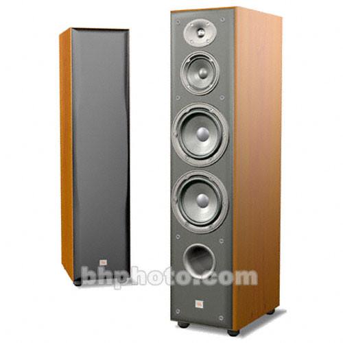 Spiksplinternieuw JBL E80 3-Way Floorstanding Speaker (Cherry) E80CH B&H Photo ZK-29