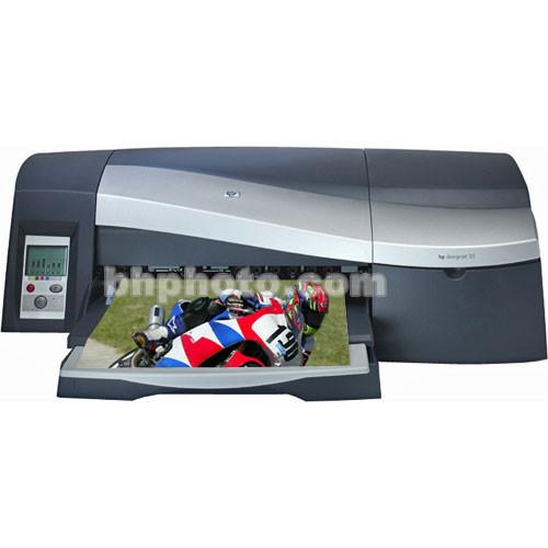 HP Designjet 30 Inkjet Printer