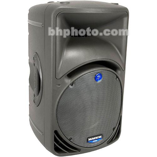 Mackie C300z - Compact 300 Watt 2-Way Passive PA Speaker with Constant  Directivity Horn