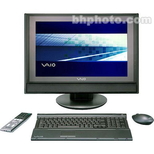 Sony VCG-V517G Vaio-V517G TV PC 17