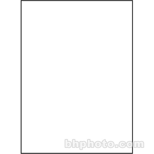 Studio Dynamics 10x30 Muslin Background Solid White 1030imwh