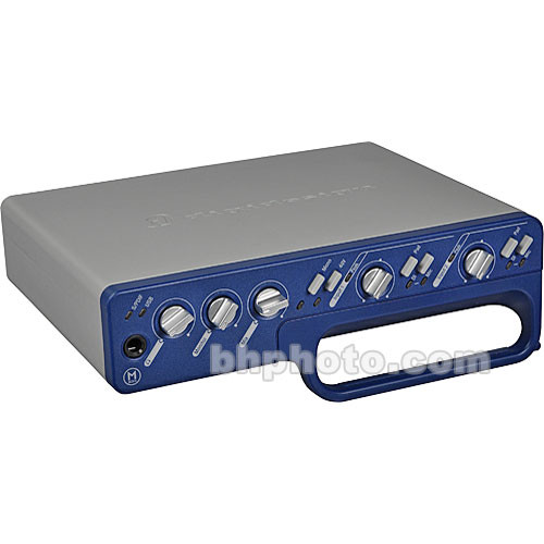 Avid Mbox 2 - Hard Disc Recording System