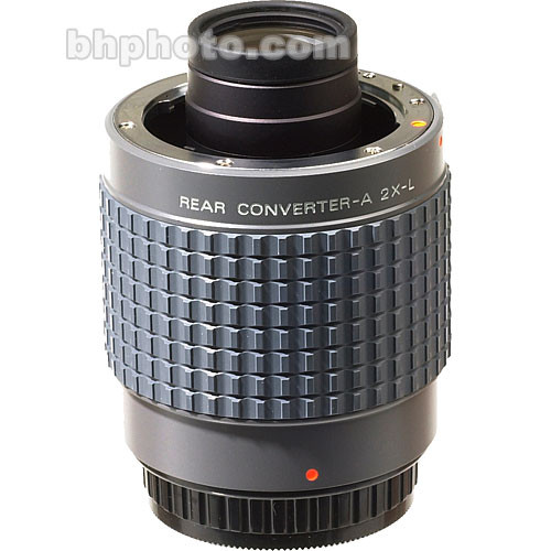 Pentax Rear Converter-A 2X-L