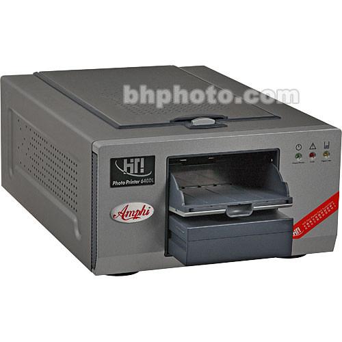 HiTi 640Amphi, Photo Quality, Small Format (4x6