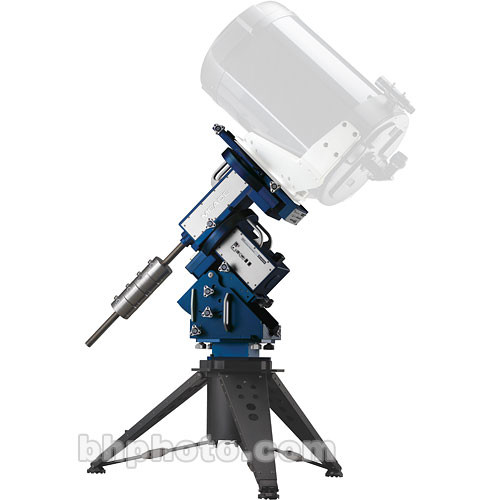Meade MAX Motorized Equatorial Telescope Mount with Tripod