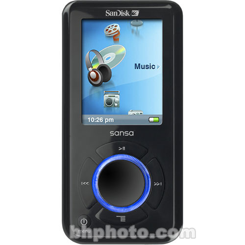 SANDISK SANSA E250 2GB MP3 PLAYER DRIVER WINDOWS 7 (2019)