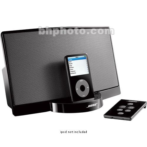 Bose SoundDock Digital Music System for iPod (Black)