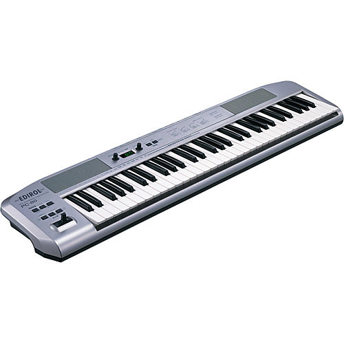 Edirol / Roland PC-80 USB/MIDI Controller Keyboard PC-80 B&H