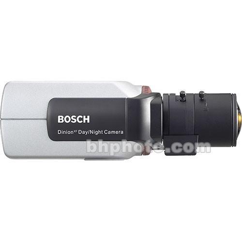 Bosch LTC0495-21 DinionXF High Performance Color Day/Night Camera - on