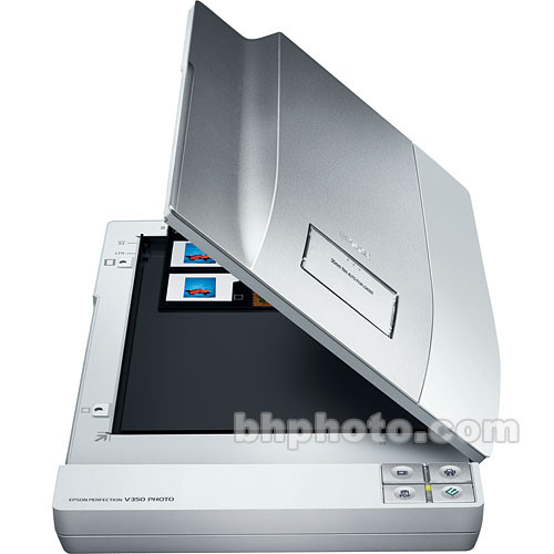 NEW DRIVER: EPSON PERFECTION V350 PHOTO SCANNER