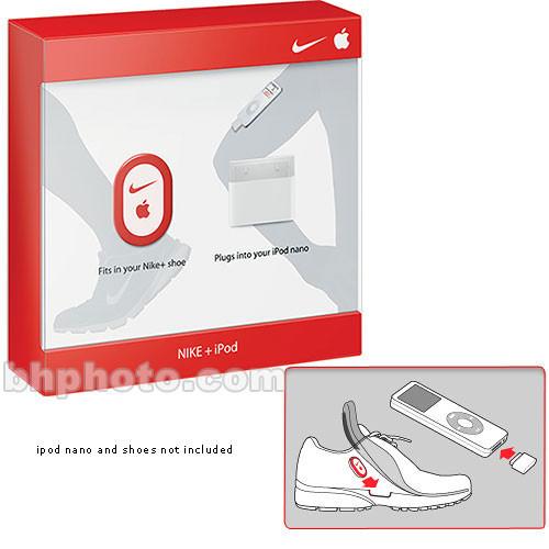 così economico fornire un sacco di nuove foto Apple Nike & iPod Sports Kit MA365LL/B B&H Photo Video
