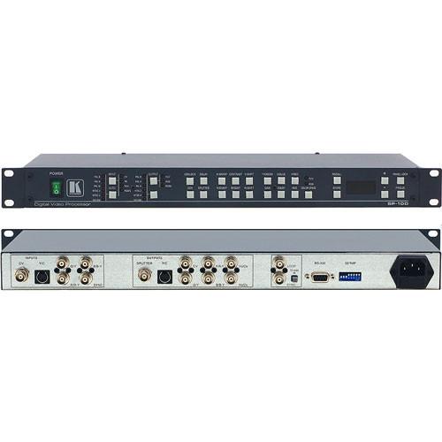 Kramer SP-10D Multi-Format Analog Video Processor Converter
