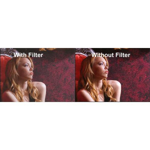 Hoya 77mm Black Mist Special Effects Glass Filter