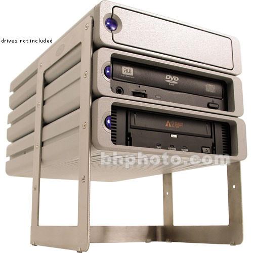 Lacie D2 Desk Rack Desktop Rack For D2 Enclosures