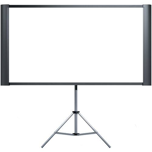Epson (ELPSC80) Duet Ultra Portable Tripod Projector Screen