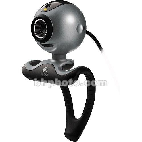 Logitech Quickcam Pro 5000 For Skype Usb Webcam 961587 0403