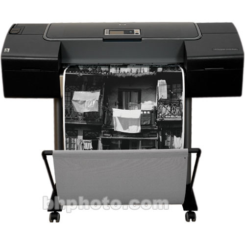 HP Z3100 PRINTER DRIVERS PC