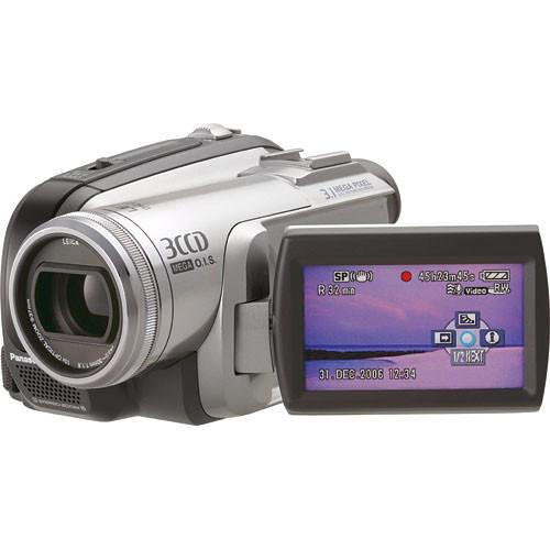 PANASONIC PV-GS180 VIDEO STREAM DRIVER FOR MAC