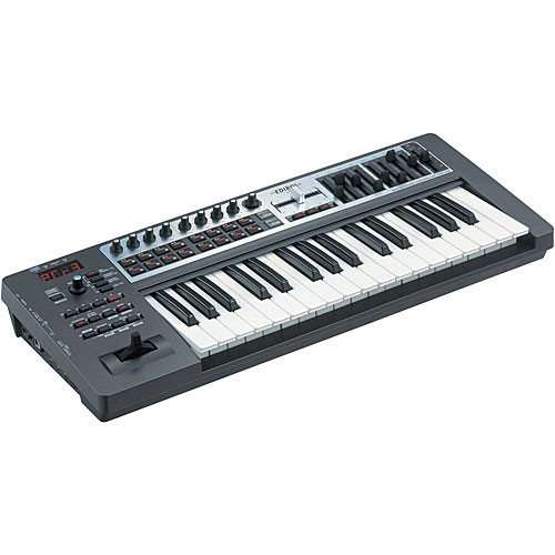 Edirol / Roland PCR-300 - 32-Key Velocity-Sensitive USB/MIDI Controller  Keyboard with Aftertouch and Bundled Windows Software - Mac OS X and  Windows
