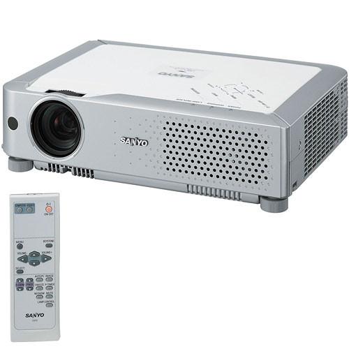 Verbazingwekkend Sanyo PLC-XU74 LCD Projector PLC-XU74 B&H Photo Video OQ-85