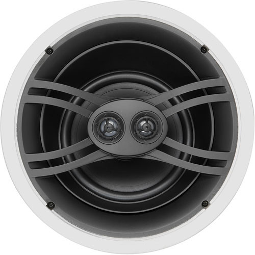 Yamaha Ns Iw280cwh In Ceiling Speaker System Ns Iw280cwh B H