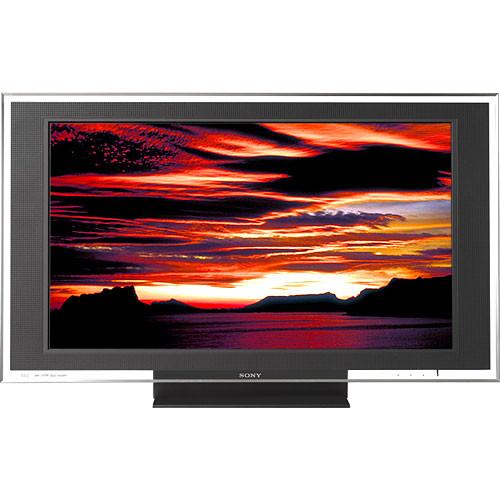 Sony KDL-40XBR4 40