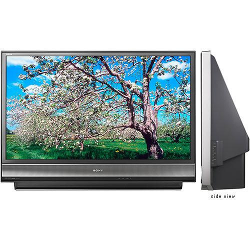Sony KDF-50E3000 50